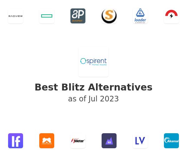 Best Blitz Alternatives
