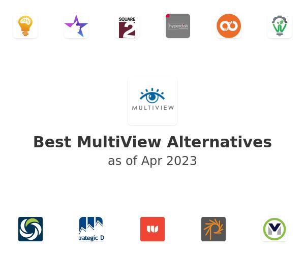 Best MultiView Alternatives