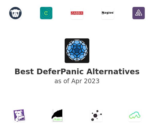 Best DeferPanic Alternatives