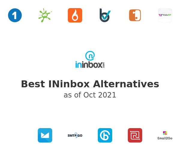 Best INinbox Alternatives