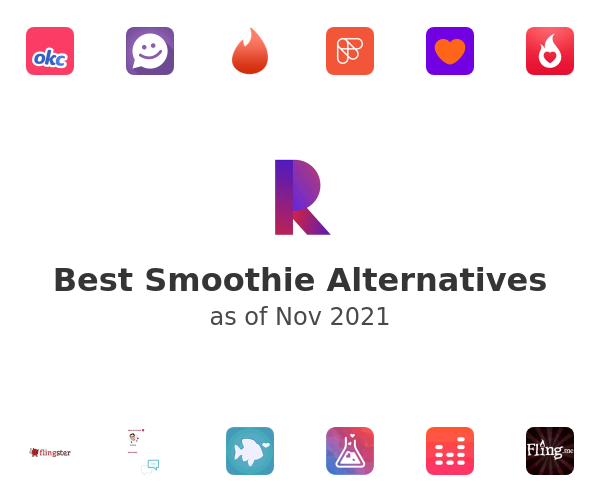 Best Smoothie Alternatives