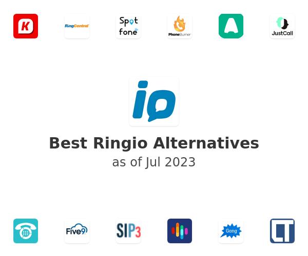 Best Ringio Alternatives