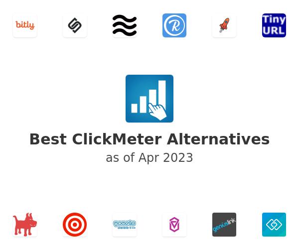 Best ClickMeter Alternatives
