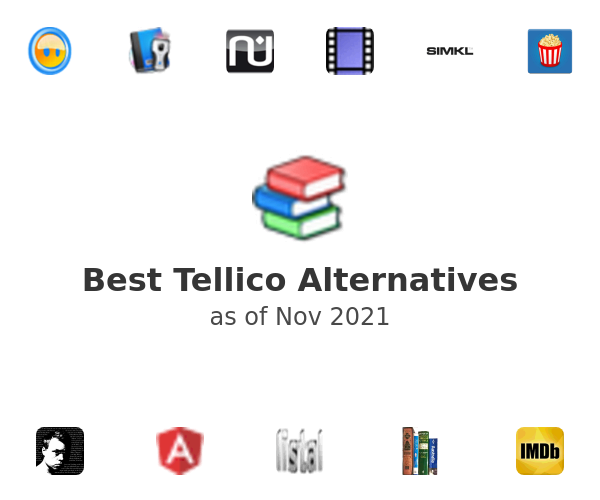 Best Tellico Alternatives