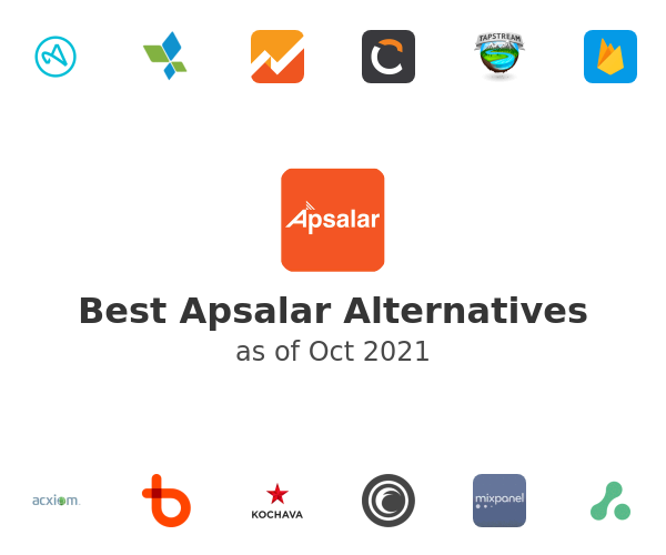 Best Apsalar Alternatives