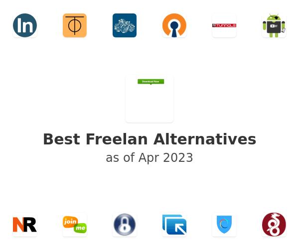 Best Freelan Alternatives