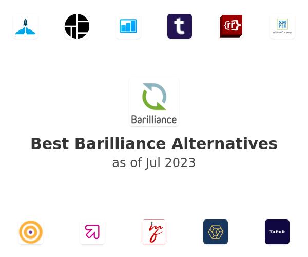 Best Barilliance Alternatives