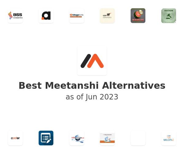 Best Meetanshi Alternatives