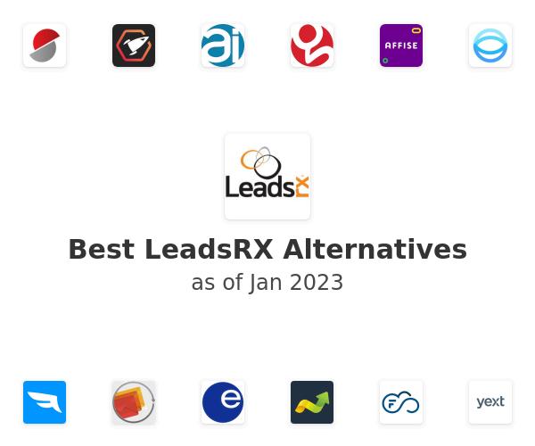 Best LeadsRX Alternatives