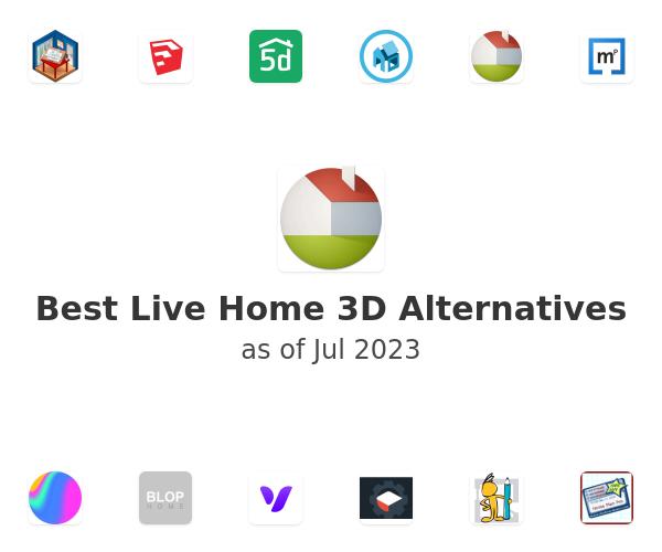 Best Live Home 3D Alternatives