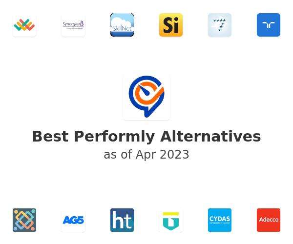 Best Performly Alternatives