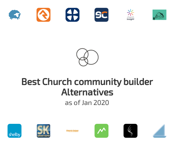 Best Church community builder Alternatives