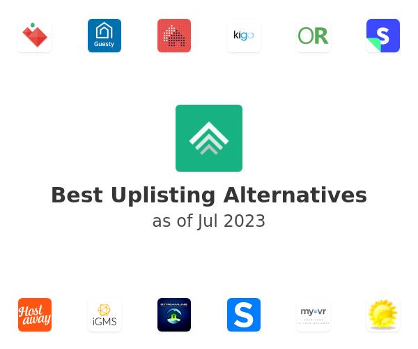 Best Uplisting Alternatives