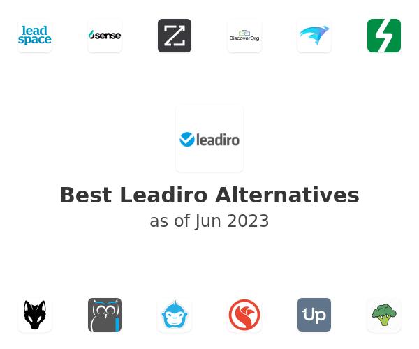 Best Leadiro Alternatives