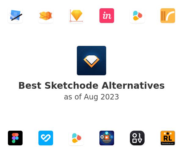 Best Sketchode Alternatives