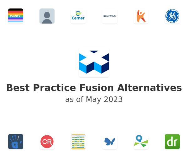 Best Practice Fusion Alternatives