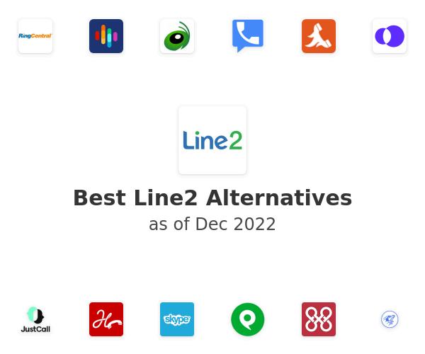 Best Line2 Alternatives