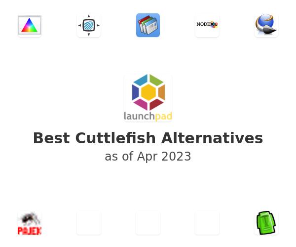 Best Cuttlefish Alternatives
