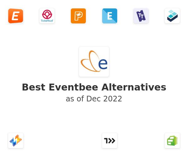 Best Eventbee Alternatives
