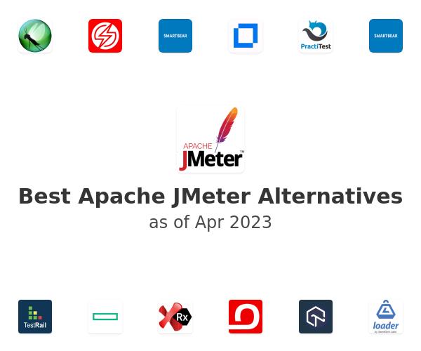 Best Apache JMeter Alternatives