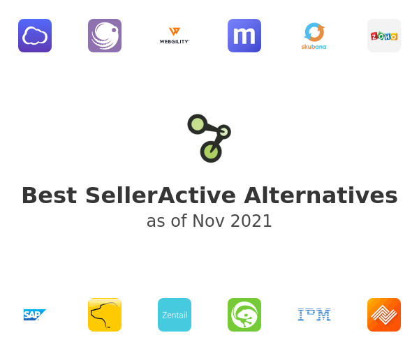 Best SellerActive Alternatives