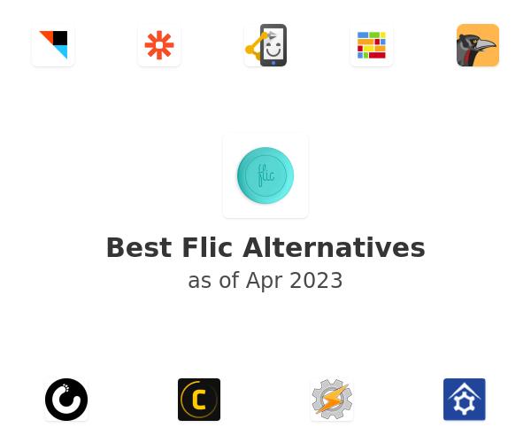 Best Flic Alternatives