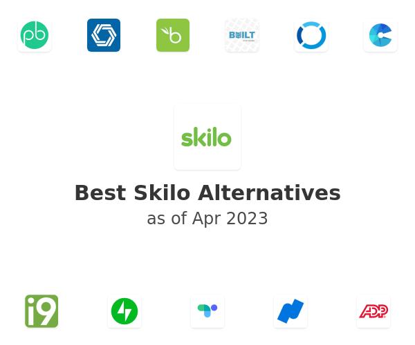 Best Skilo Alternatives