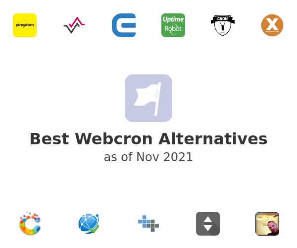 Best Webcron Alternatives