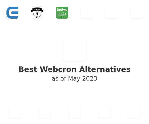 Best Webcron Alternatives