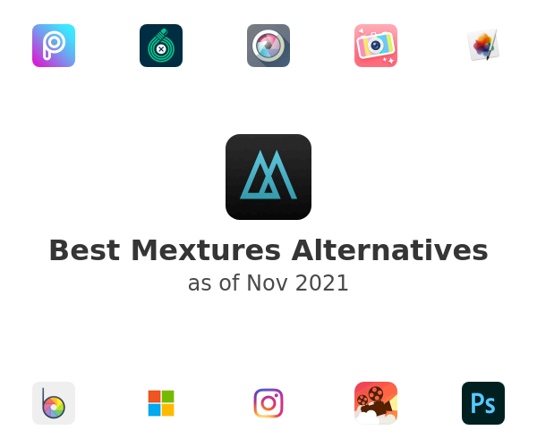 Best Mextures Alternatives