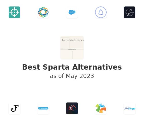 Best Sparta Alternatives