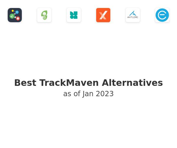 Best TrackMaven Alternatives
