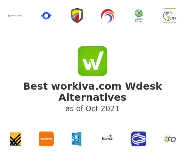 Best Wdesk Alternatives