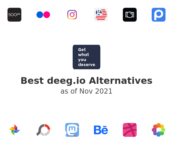 Best deeg.io Alternatives