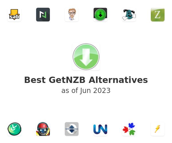 Best GetNZB Alternatives