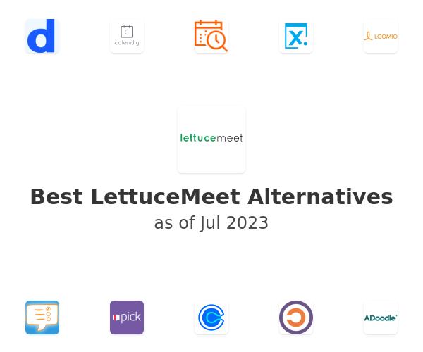Best LettuceMeet Alternatives