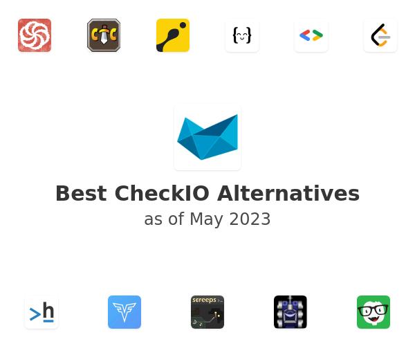 Best CheckIO Alternatives
