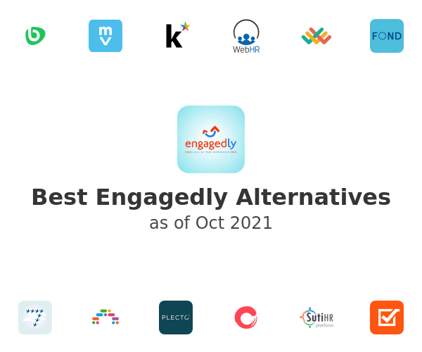 Best Engagedly Alternatives