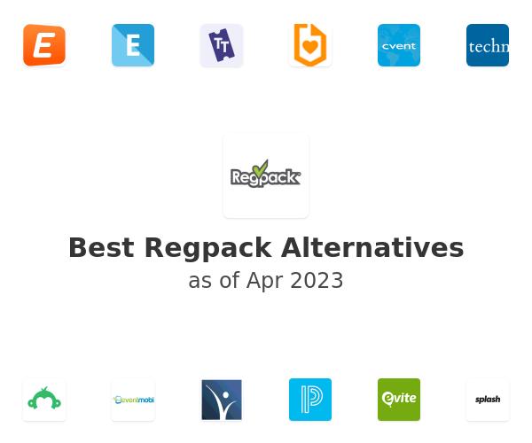 Best Regpack Alternatives