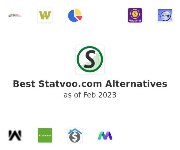 Best Statvoo.com Alternatives