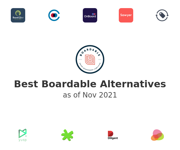 Best Boardable Alternatives