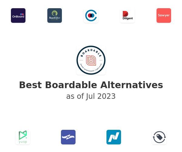 Best Boardable Alternatives