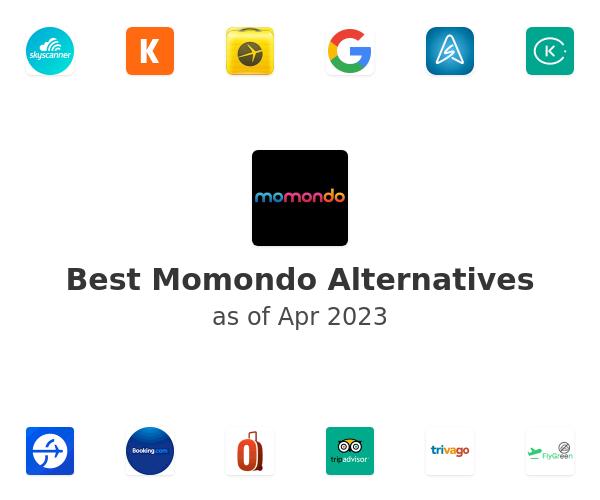 Best Momondo Alternatives