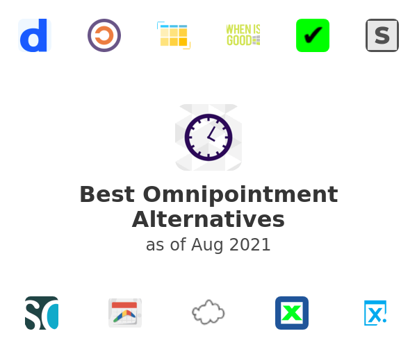 Best Omnipointment Alternatives