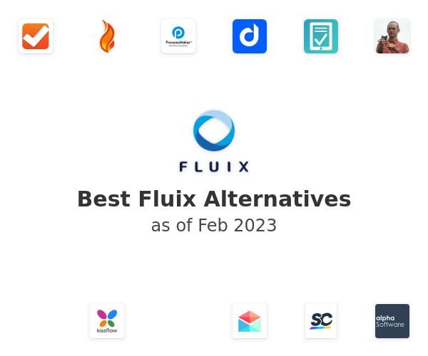 Best Fluix Alternatives