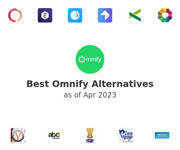 Best Omnify Alternatives