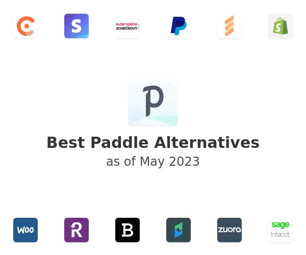 Best Paddle Alternatives