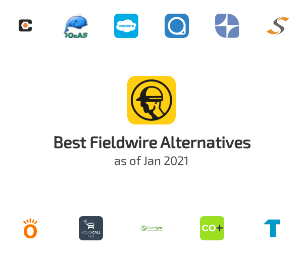 Best Fieldwire Alternatives
