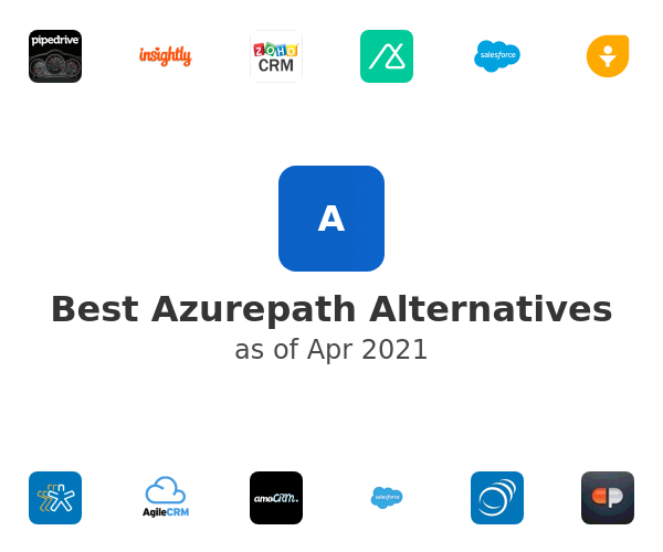 Best Azurepath Alternatives