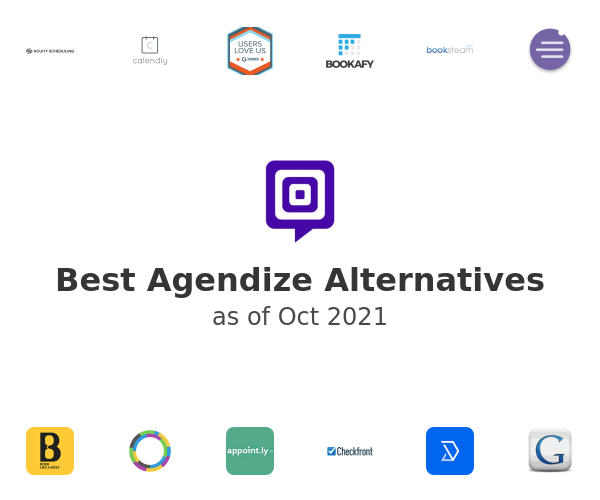 Best Agendize Alternatives